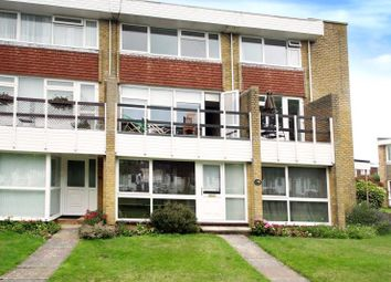 Thumbnail 3 bed terraced house for sale in Eastergate Green, Rustington, Littlehampton