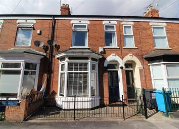 2 bed terraced house for sale in Thoresby Street, Hull HU5