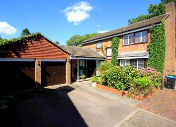 4 bed detached house for sale in Linden Glade, Hemel Hempstead HP1