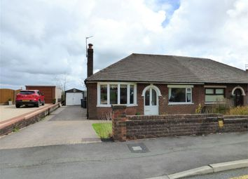 2 bed semi-detached bungalow for sale in Grasmere Avenue, Blackburn, Lancashire BB1