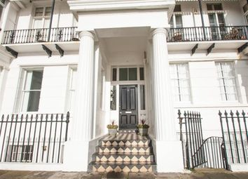 Thumbnail 3 bed flat for sale in Chichester Terrace, Brighton