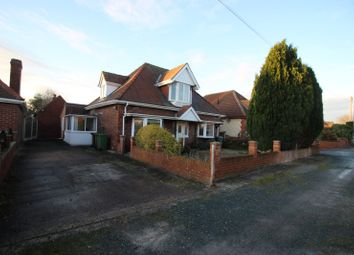 Thumbnail 4 bed detached house for sale in Penarth Avenue, Upton, Pontefract, West Yorkshire