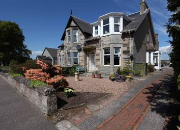 Thumbnail 2 bed property for sale in 52 Leven Road, Lundin Links, Leven, Fife