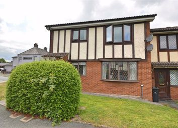 Thumbnail 2 bed flat for sale in 7, Pavilion Court, Newtown, Powys