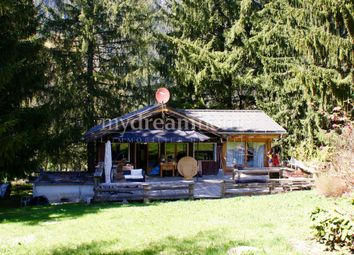 Thumbnail 3 bed chalet for sale in Chamonix-Mont-Blanc, 74400, France