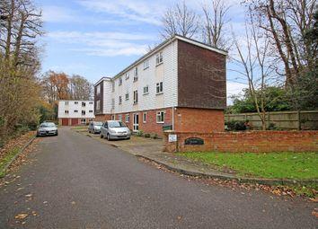 Thumbnail 1 bedroom flat for sale in Blackbridge Lane, Horsham, West Sussex