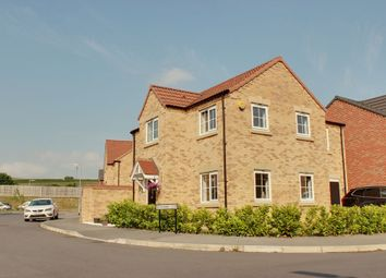 Thumbnail 4 bed detached house for sale in Granary Court, Dale Road, Elloughton, Brough
