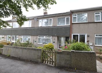 Toddington Close, Yate, Bristol, Gloucestershire BS37. 3 bed terraced house