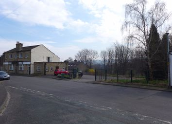 Thumbnail Land for sale in Brow Road, Huddersfield