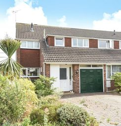 Thumbnail 3 bed property for sale in Sovereign Drive, Botley, Southampton