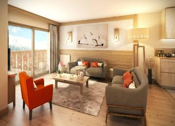 Thumbnail 1 bed property for sale in Meribel-Centre, Savoie, France