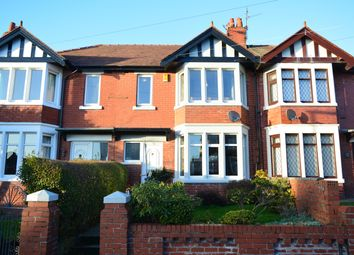 Thumbnail 3 bed terraced house for sale in Stopford Avenue, Bispham