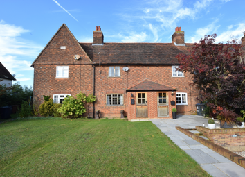 Thumbnail 2 bedroom terraced house for sale in Six Cottages, Clapgate, Albury, Hertfordshire