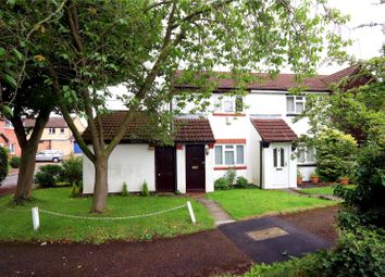 Thumbnail 2 bed semi-detached house to rent in Roman Gardens, Kings Langley