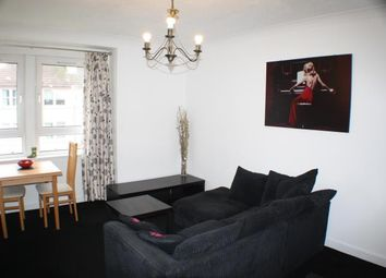 Thumbnail 3 bed flat to rent in Whitehill Crescent, Carluke