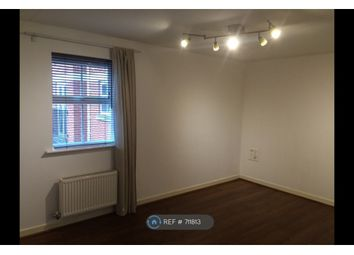Thumbnail 2 bed flat to rent in Ferncroft Walk, Derby