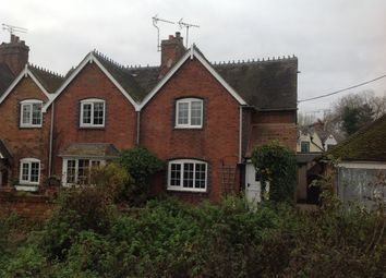 Thumbnail 2 bed cottage to rent in Elm Farm Cottage, Hunningham