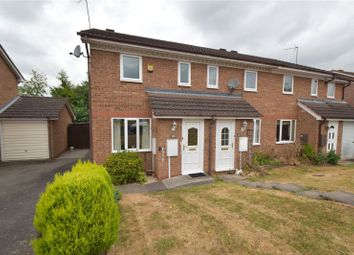 Thumbnail 2 bed end terrace house for sale in Hammond Close, Droitwich, Worcestershire