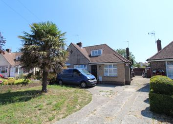 Thumbnail 3 bed semi-detached bungalow for sale in St. Annes Road, Willingdon, Eastbourne