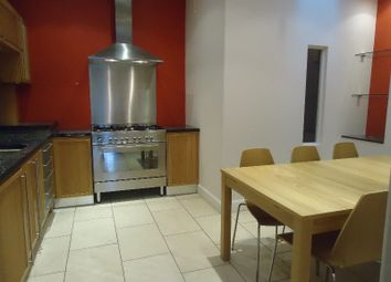 Thumbnail 3 bedroom flat to rent in Dundas Street, Central, Edinburgh