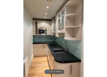 Thumbnail 2 bed flat to rent in Upper Montague Street, London