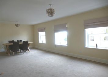 Thumbnail 2 bed flat to rent in High Street, Stony Stratford, Milton Keynes