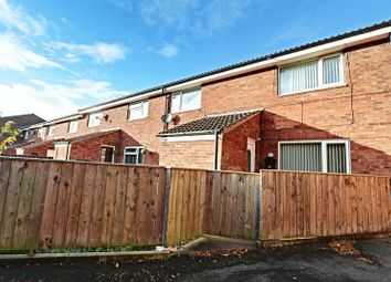 Thumbnail 2 bedroom end terrace house for sale in Curlew Close, Bransholme, Hull