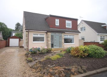 Thumbnail 4 bed detached house for sale in Powburn Crescent, Uddingston, Glasgow