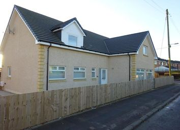 Thumbnail 4 bed detached house to rent in Kilncadzow Road, Carluke