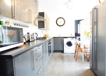 Thumbnail 3 bedroom end terrace house for sale in Ordell Street, Splott, Cardiff