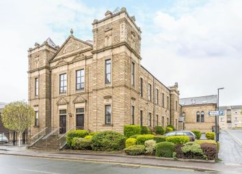 2 bed flat to rent in Austin House, 12 Commercial Street, Morley LS27
