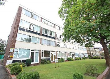 Thumbnail 2 bed flat to rent in Holmlea Court, Chatsworth Road, Croydon