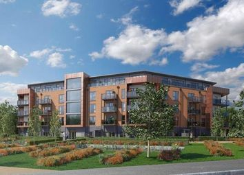 Thumbnail 1 bedroom flat for sale in Elizabeth Gate Apartment At Kings Park, St Clements Avenue, Harold Wood, Romford