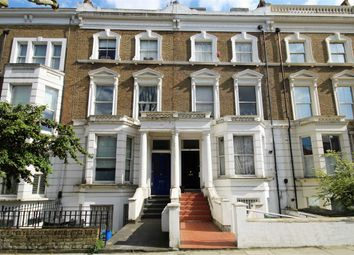 Thumbnail 2 bed flat to rent in Elgin Avenue, London