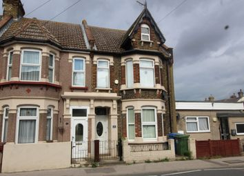 Thumbnail 4 bed terraced house for sale in Main Road, Queenborough