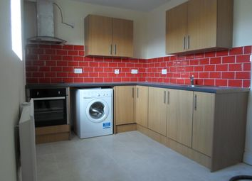 Thumbnail 2 bed flat to rent in Glengate, South Wigston