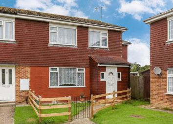 Thumbnail 4 bed terraced house for sale in Springfield Road, Edenbridge