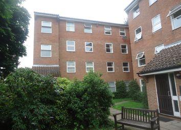 Thumbnail 2 bedroom flat to rent in Barker Drive, Camden