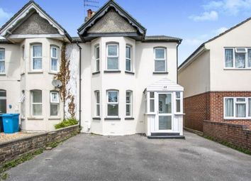 Thumbnail 3 bed semi-detached house for sale in Parkstone, Lower Parkstone, Dorset