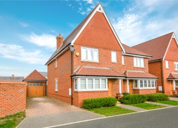 Thumbnail 3 bed semi-detached house for sale in Chambers Way, Wokingham, Berkshire