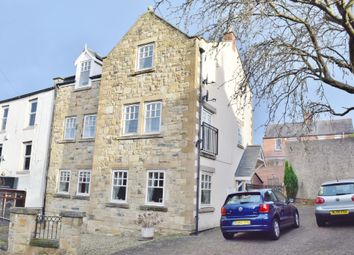 Thumbnail 3 bed town house to rent in Eastgate, Hexham