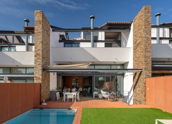 Thumbnail Town house for sale in Almancil, Loulé, Central Algarve, Portugal