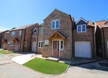 Thumbnail 4 bedroom semi-detached house for sale in Daleside Road, Nottingham