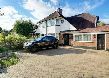 Thumbnail 4 bed semi-detached house for sale in Evelyn Avenue, Ruislip