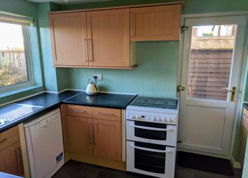 Thumbnail 3 bed detached house to rent in Marlin Close, Benfleet
