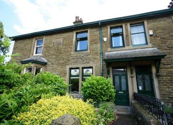 3 bed terraced house for sale in Orchard Villas, West Bradford, Clitheroe BB7