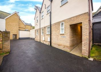 Thumbnail 2 bed maisonette to rent in Talbot Yard, Melbourn Street, Royston
