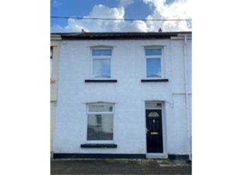3 bed terraced house for sale in Pembroke Street, Troedyrhiw CF48
