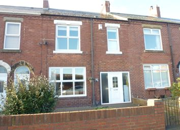 3 bed terraced house for sale in Laurel Terrace, Holywell, Tyne & Wear NE25