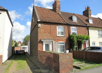 Thumbnail 3 bed end terrace house for sale in Sleaford Road, Boston